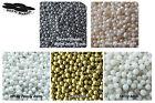 Zucker Perlen Zuckerkugeln Bälle essbaren Farben Tortendeko Kuchendekor de
