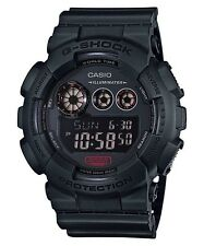 DEAL OF THE DAY NEW CASIO G-SHOCK GD120MB-1 CLASSICAL DESIGN ANA-DIGI WATCH