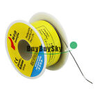 Roll of 0.6mm Tin Lead Soldering Solder Wire Rosin Core USA Shipping