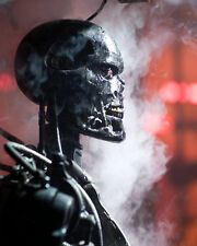 Terminator Salvation [Cast] (42846) 8x10 Photo