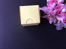 Metal Die Cutter Handmade Cardmaking Wedding Sweets Gift Box Cutting Die DC210