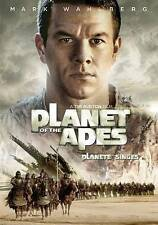 Planet Of The Apes: 2001 2013 *Ex-library*