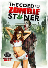 Coed & The Zombie Stoner [Blu-ray] [Impo Blu-ray