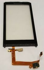 Motorola Droid X MB810 Touch Screen Display Lens Flex Digitizer Frame Verizon