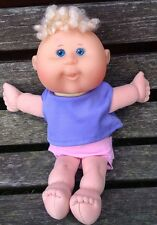 Cabbage Patch Doll CPK By Appalachian Artworks 12''