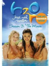 H2O: Just Add Water - The Complete Season 3 [4 Discs DVD Region 1