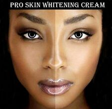 "Powerful ""PRO SKIN WHITENING CREAM"" Also Treats Acne, Scars & Freckles"