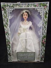 Mattel Barbie Doll Elizabeth Taylor Father of the Bride Collection 2000