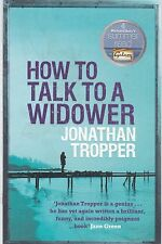 JONATHAN TROPPER___HOW TO TALK TO A WITWER___BRANDNEU