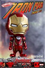 Hot Toys Avengers 2: Age of Ultron - Iron Man Mark XLV Cosbaby