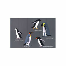 Skyflight Penguins Birds Hanging Baby Mobile Classroom Decor