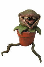 HALLOWEEN MAN EATING PLANT  PUPPET PROP YARD DECORATION HAUNTED HOUSE