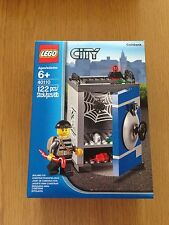 LEGO CITY COIN BANK 40110 ~ BRAND NEW SEALED BOX