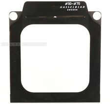 HASSELBLAD B50-B70 Gelatin Filter Holder Adapter 40690 for 40687 40684 40681...