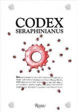Codex Seraphinianus XXXIII by Luigi Serafini