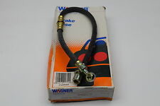 Wagner Brake Hose Assembly F122410 Fits: 1985 - 1991 Subaru XT