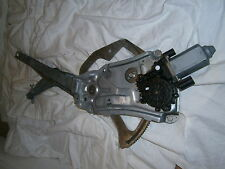 BMW Z3 E36 Window Regulator and Motor Passenger Nearside Left Side