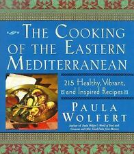 The Cooking of the Eastern Mediterranean: 215 Healthy, Vibrant, and Inspired Rec