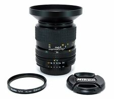 NIKON ZOOM-NIKKOR 35-70mm f3.5~4.8 Ai-S LENS! EXCELLENT PLUS! 90-DAY WARRANTY!