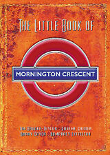 The Little Book Of Mornington Crescent, Tim Brooke-Taylor, Barry Cryer, Graeme G