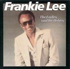 Ladies & the Babies by Frankie Lee 10 Tracks Brand New & Sealed Free US Shipping