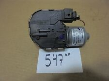 12 13 14 Ford Focus FRONT Used Front Windshield Wiper Motor #547-WM