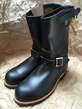 NEW Red Wing 9268 8.5D Engineer Boots Japanese Edition