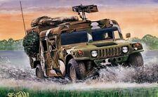 US M998 - Desert Patrol - 1:35 - Italeri 249