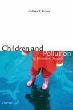Children and Pollution: Why Scientists Disagree-ExLibrary