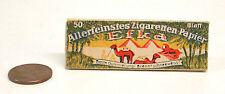 EFKA - PYRAMIDEN Paquet de 50 feuilles de papier à cigarettes - Allemagne 39-45
