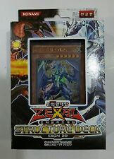 "Yu-Gi-Oh STRUCTURE DECK ""Dragons Collide""  / Korean"