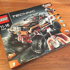 LEGO Technic 9398 4x4 Crawler  *** Brand New SEALED BOX *** RETIRED