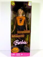 NIB BARBIE DOLL 2006 HALLOWEEN HIP