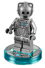 NEW LEGO CYBERMAN from DOCTOR WHO Dimensions MINIFIG figure minifigure dr. 71238