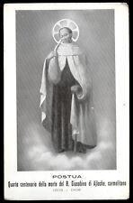 antica cartolina B.GIACOBINO DI AJLOCHE