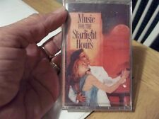 MUSIC FOR THE STARLIGHT HOURS (CASSETTE)