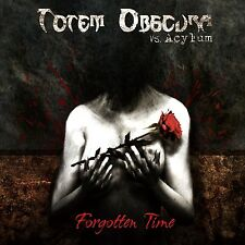 TOTEM obscura vs. acylum forgotten time CD 2013