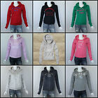 ABERCROMBIE & FITCH WOMEN`S HOODIES MEREDITH KENDELL JANA NEW SIZES XS, S, M, L
