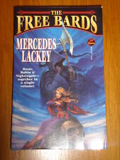 FREE BARDS MERCEDES LACKEY TPB BAEN FANTASY