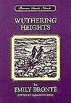 Wuthering Heights (Thornes Classic Novels)