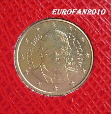 VATICAN, VATIKAN, VATICANO 2015, 10 EURO CENT BU