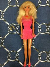 1997- Sweetheart Barbie Doll
