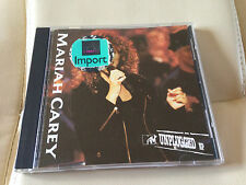 Mariah Carey - MTV Unplugged (US Import 7-track CD)