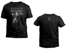GLOSON - Grimen - T-Shirt - Größe Size L - Neu - Atmospheric Sludge/Post-Metal