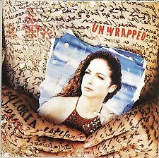 Gloria Estefan - Unwrapped - CD + DVD BRAND NEW AND SEALED