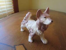 Vintage Handpainted Alaskan/Husky/Malamute Dog Figurine