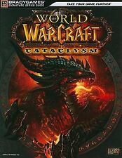 World of WarCraft Cataclysm by BradyGames  Guide Walkthrough