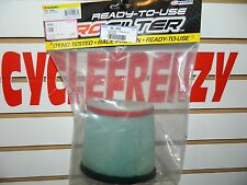 SUZUKI LTR450 MAXIMA PRO FILTER AIR CLEANER PRE OILED READY TO USE