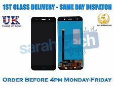 New ZTE Blade X7 V6 D6 Touch Screen Digitizer + LCD Display Assembly Black