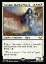 1x Akroma, Angel of Wrath - Foil MTG From the Vault: Angels NM -ChannelFireball-